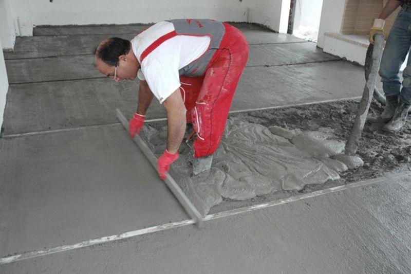 Ровнители бетона сверло по бетону 6 5 купить